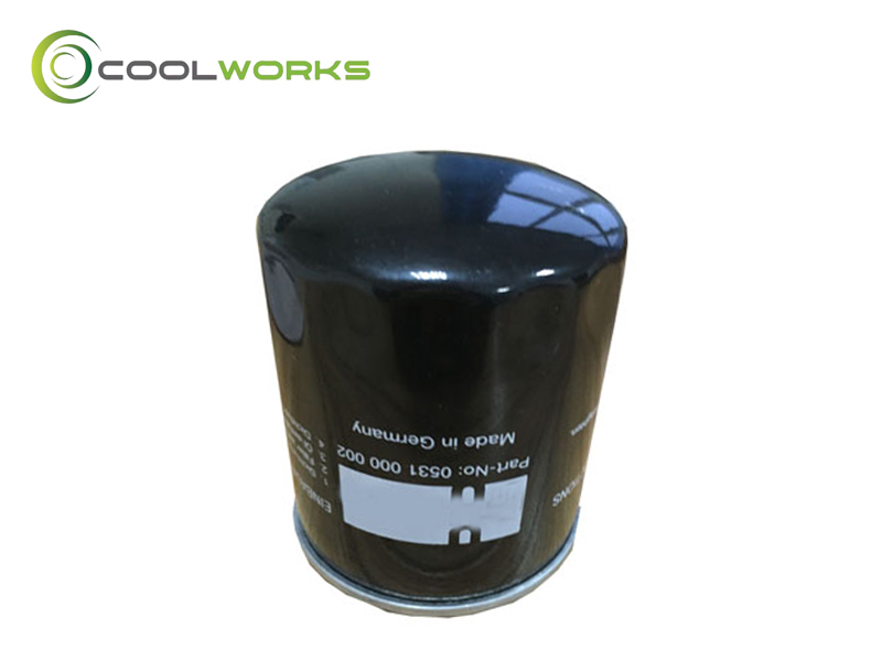 Replacement Oil filter for Vacuum pump