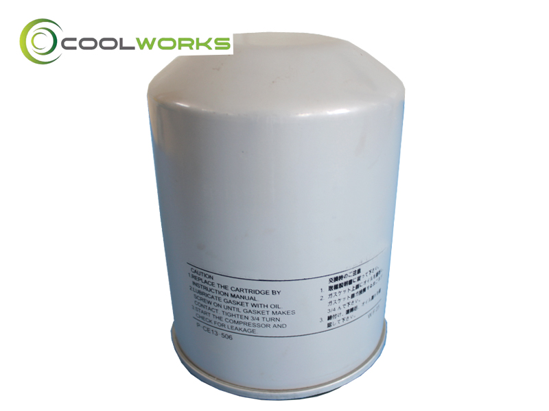 Kobelco Replacement Oil Filter