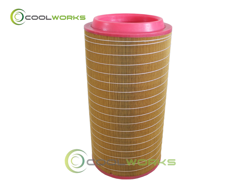 2914501700 Atlas Copco Replacement Air Filter