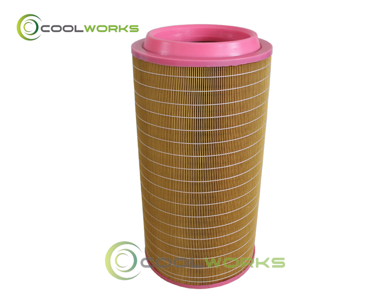 PU2914507700 Atlas Copco Replacement Air Filter