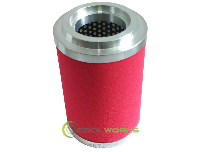 AET20H Fusheng Replacement Line Filter