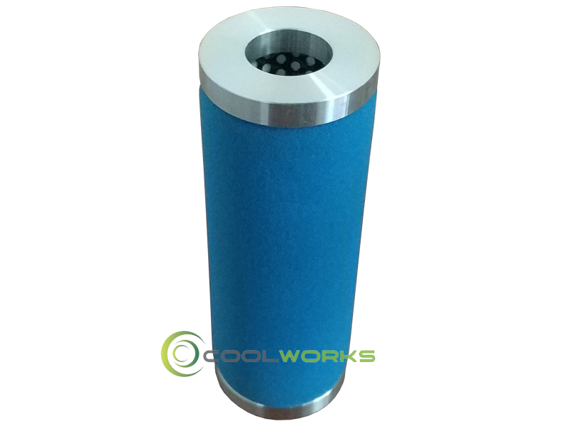 AET15U Line Filter Coolworks Filter factory-direct filter manufacturer