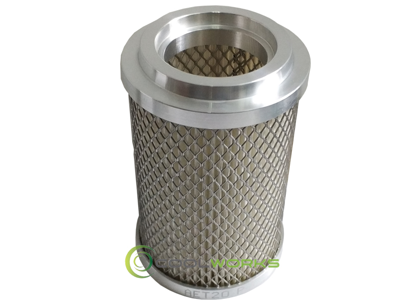 AET20P Fusheng Replacement Line Filter