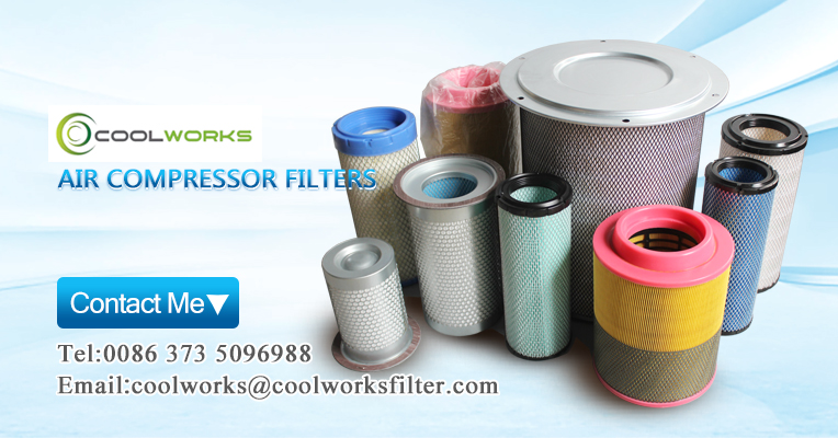 Maintenance of Air Filter