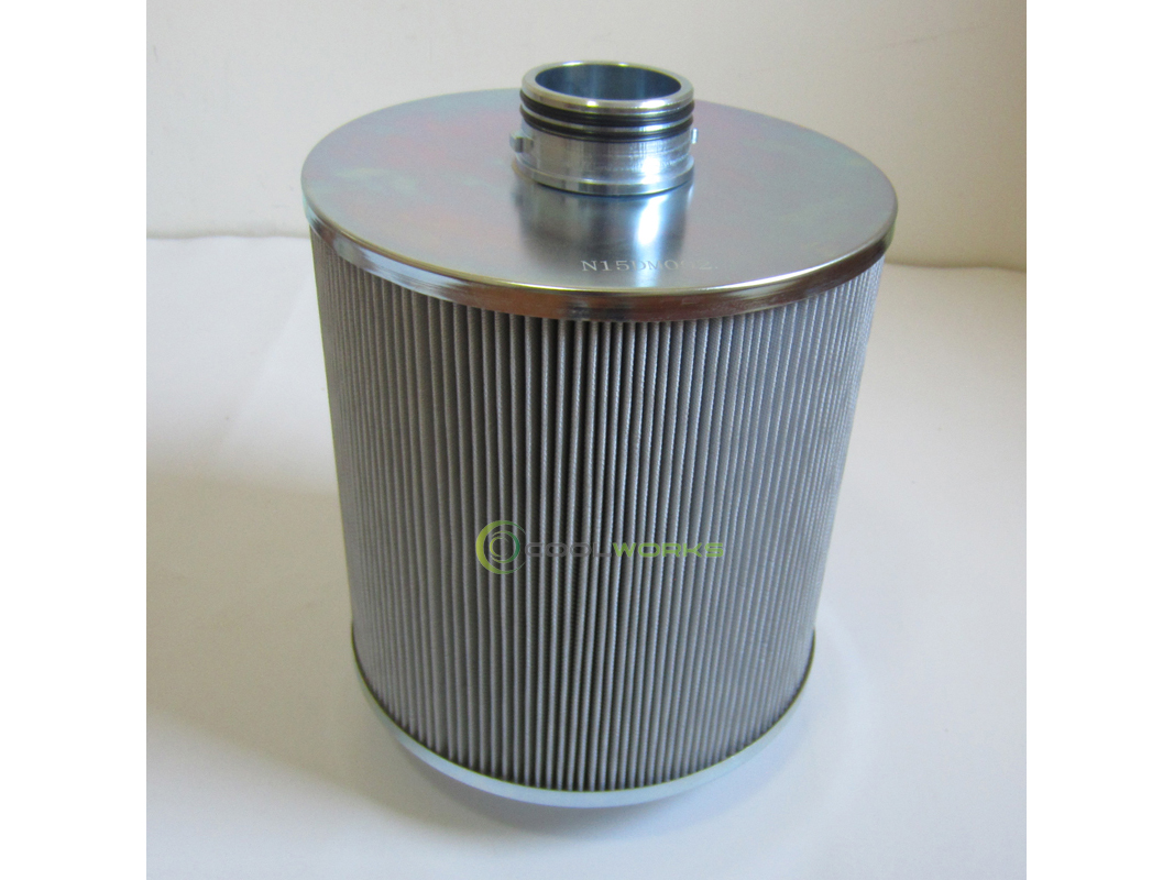 Hydraulic Filter HYDAC N15DM002 Replacement