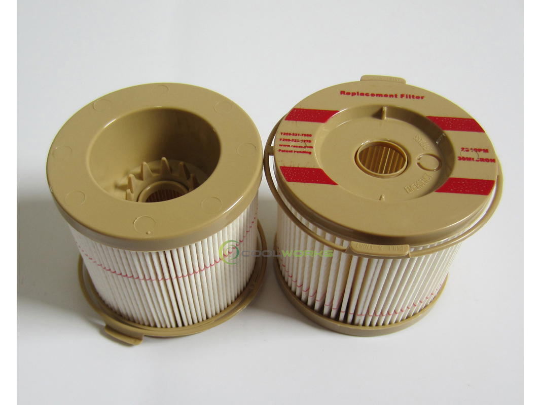 Hydraulic Filter 2010PR-OR Parker Replacement
